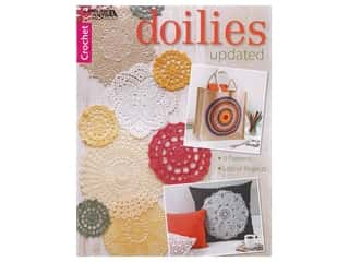 Doilies Updated Crochet Book