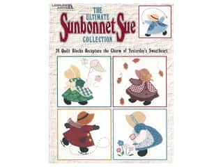Leisure Arts Ultimate Sunbonnet Sue Collection Book