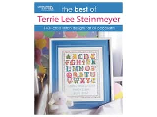 Leisure Arts The Best Of Terri Lee Steinmeyer Book