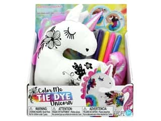 projects & kits: Alex Color Me Tie Dye Kit - Unicorn