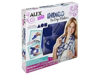 projects & kits: Alex Kit Indigo Tie Dye Maker