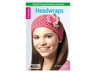 Leisure Arts Headwraps Book