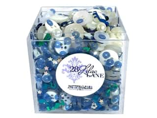 craft & hobbies: Buttons Galore 28 Lilac Lane Shaker Mix Sweet Melody