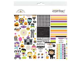 Doodlebug Essentials Kit Candy Carnival