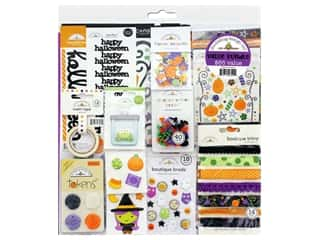 projects & kits: Doodlebug Kit Value Bundle Hocus Pocus