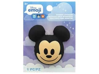 Disney Emoji Squishy Sticker Mickey