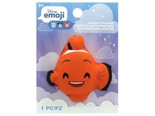 Disney Emoji Squishy Sticker Nemo