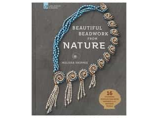 books & patterns: Lark Beautiful Beadwork From Nature Book
