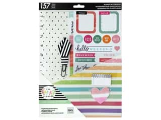 Me&My Big Ideas Happy Planner Accessory Pack Big Everyday