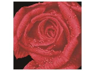 Diamond Dotz Facet Art Kit Intermediate Rose Dew