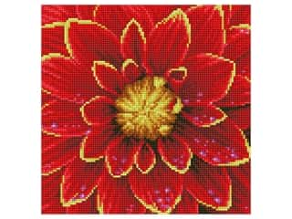 Diamond Dotz Facet Art Kit Intermediate Dahlia