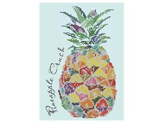 craft & hobbies: Diamond Dotz Facet Art Kit Intermediate Pineapple Crush
