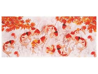 craft & hobbies: Diamond Dotz Facet Art Kit Advanced Koi Carp