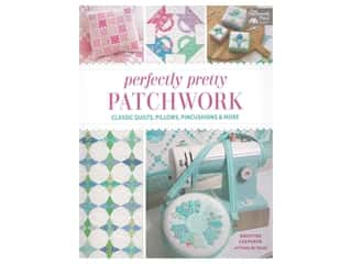 books & patterns: That Patchwork Place Perfectly Pretty Patchwork Book