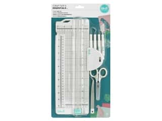 We R Memory Keepers Crafter's Essentials Large Hand Tool Kit