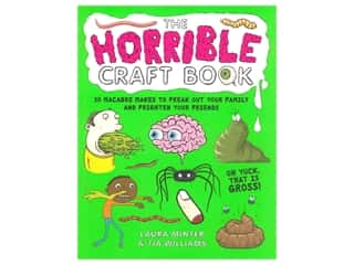 Guild of Master Craftsman The Horrible Craft Book