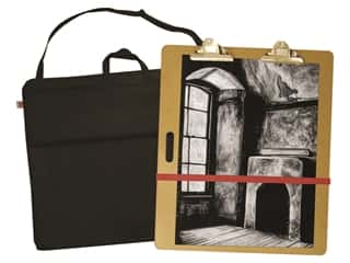 Pro Art/Tran Nylon Portfolio Bag 24 in. x 27 in. With Sketchboard