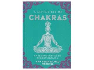 books & patterns: A Little Bit of Chakras Book