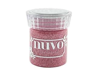 Nuvo Glimmer Paste 1.7 oz Strawberry Glaze