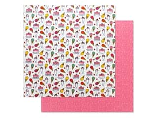 Photo Play 12 x 12 in. Paper No Pun Intended Sweet Tooth (25 pieces)
