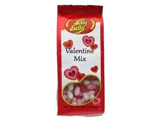 craft & hobbies: Jelly Belly Jelly Beans 7.5 oz Valentine Mix