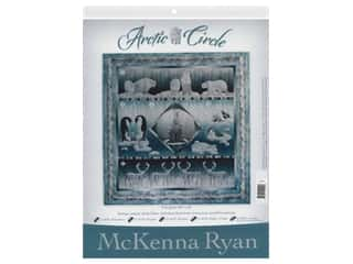 books & patterns: McKenna Ryan Arctic Circle Complete Set Pattern