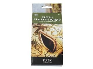Art Advantage Cloth Plaster Wrap 4 in. x 180 in.