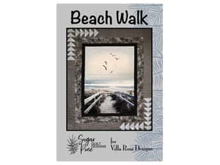 books & patterns: Villa Rosa Designs Sugar Pine Beach Walk Pattern