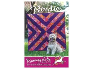 books & patterns: Villa Rosa Designs Running Doe Birdie Pattern