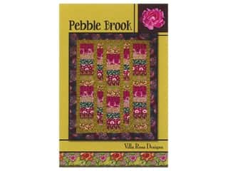 Villa Rosa Designs Pebble Brook Pattern