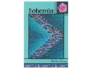 books & patterns: Villa Rosa Designs Bohemia Pattern