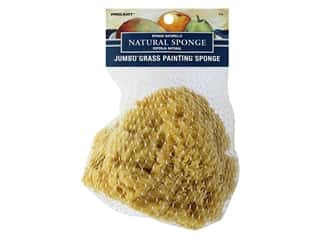 Pro Art Sponge Jumbo Grass Natural