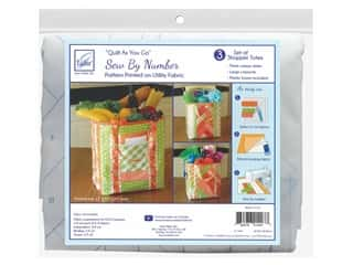 June Tailor Kit Quilt As You Go Shopper Totes 3pc