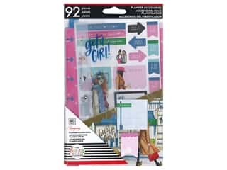 Me&My Big Ideas Happy Planner RongRong Accessory Pack Mini