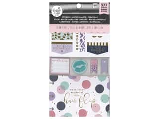 Me&My Big Ideas Happy Planner Accessory Pack Multi Glam Girl