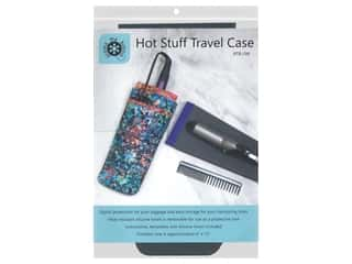 Around The Bobbin Hot Stuff Travel Case Pattern