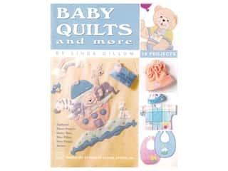 Leisure Arts Baby Quilts & More Book