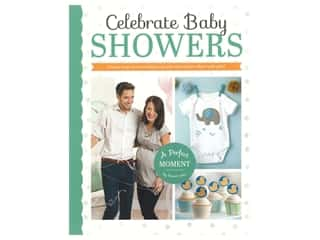 books & patterns: Leisure Arts Celebrate Baby Showers Book