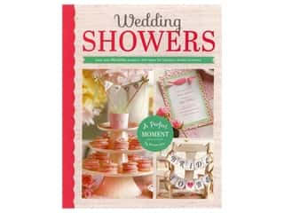 books & patterns: Leisure Arts Wedding Showers Book