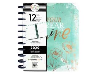 Me&My Big Ideas Happy Planner Big Year To Shine 2020