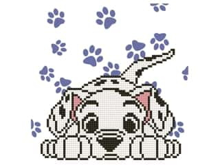 craft & hobbies: Diamond Dotz Facet Art Kit Intermediate Disney 101 Dalmatians