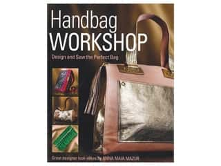 Taunton Press Handbag Workshop Book