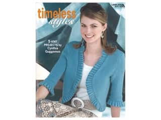 Leisure Arts Timeless Styles Book