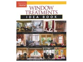 Taunton Window Treatment Idea Book