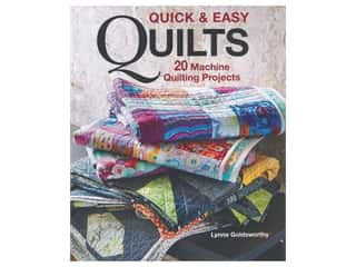 Taunton Quick & Easy Quilts Book