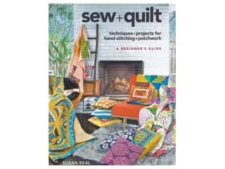 Taunton Press Sew And Quilt Book