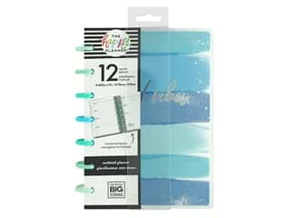 Me&My Big Ideas Happy Planner Mini Coastal Vibes