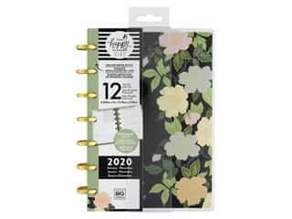 Me&My Big Ideas Happy Planner Deluxe Mini Homebody Simple  2020