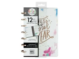 Me&My Big Ideas Happy Planner Mini Brushy Brights