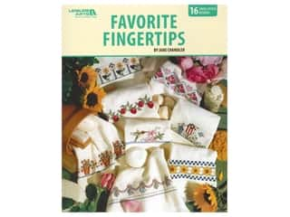 Leisure Arts Favorite Fingertips Book